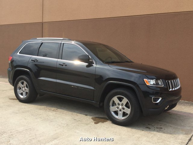 2014 Jeep Grand Cherokee Laredo 2WD 5-Speed Automatic